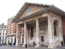 Purr N Fur Uk Church Cats Inigo And Jones Of London