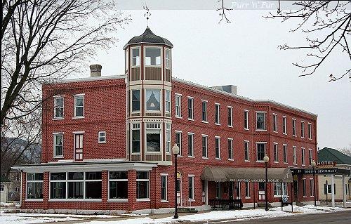 Hotel Bed Warmers The Historic Anderson House Wabasha Minnesota